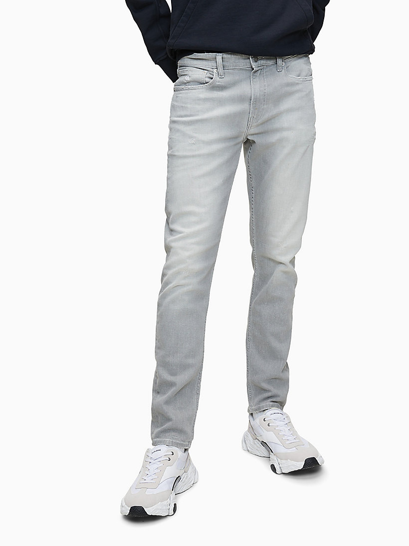 Slim Tapered Jeans | Calvin Klein 50