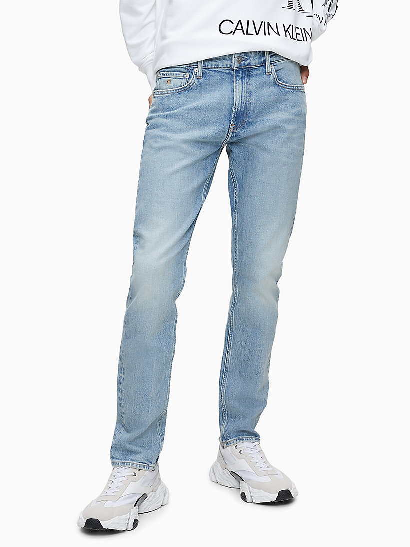 CKJ 026 Slim Jeans CALVIN KLEIN® | J30J3146331AA