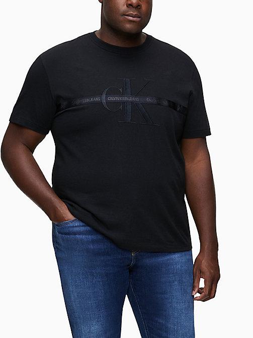 Men's T Shirts | Long Sleeve T Shirts | CALVIN KLEIN