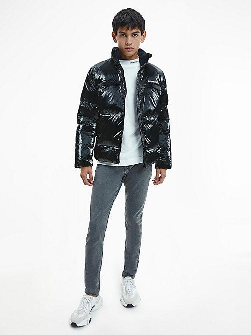 Chaquetas Y Abrigos De Hombre Calvin Klein