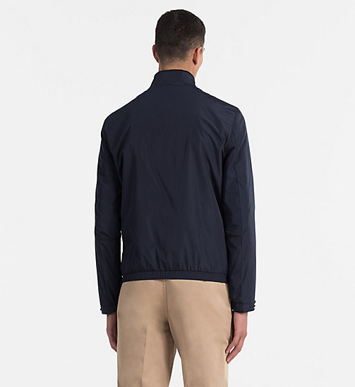 CALVINKLEIN Lightweight Performance Jacket - SKY CAPTAIN - CALVIN KLEIN NEW IN - detail image 1