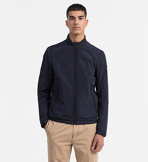 CALVINKLEIN Lightweight Performance Jacket - SKY CAPTAIN - CALVIN KLEIN NEW IN - main image