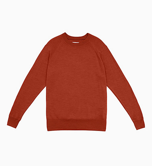 511b892f8 Men's Sweaters | Summer Jumpers | CALVIN KLEIN® - Official Site