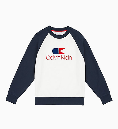 8def3c027 Men's Hoodies & Sweatshirts | CALVIN KLEIN® - Official Site