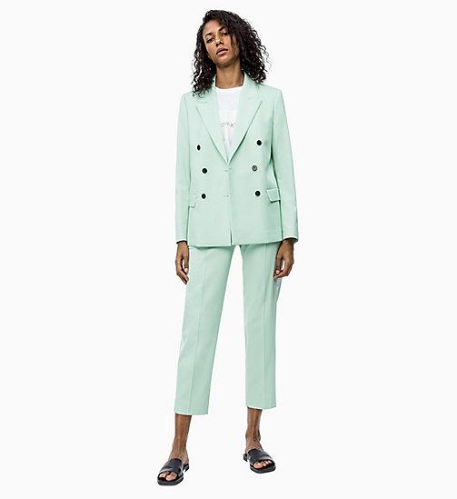 302eb36a03e7f €179.90Twill Side-Stripe Trousers