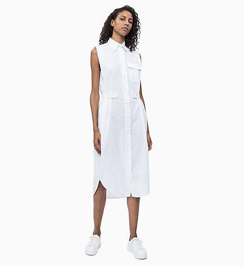 8bb504e9200f €189.90Stripe Shirt Dress