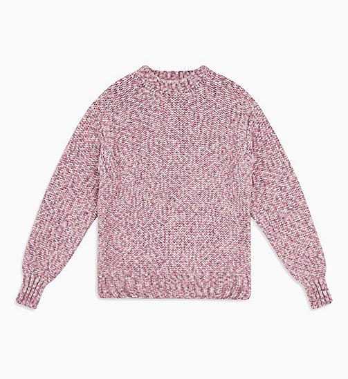 timeless design bf389 50911 Pullover & Strickjacken für Damen | CALVIN KLEIN®