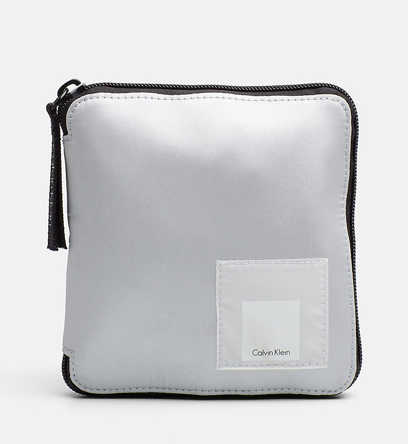 CALVINKLEIN Packable Backpack - PINK - CALVIN KLEIN MEN - detail image 2