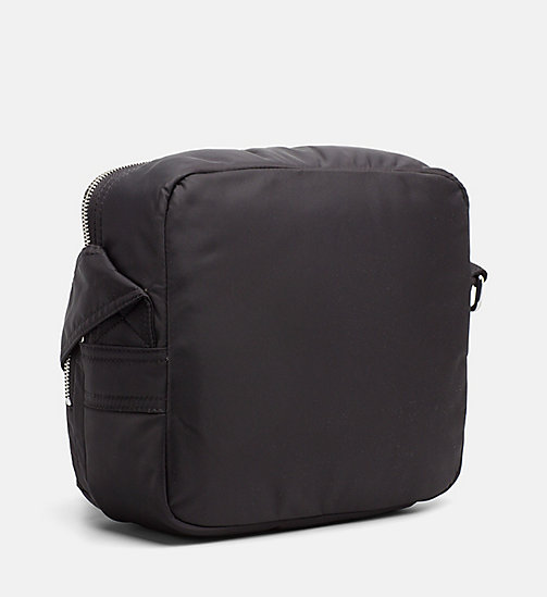 CALVIN KLEIN JEANS Camera Bag - BLACK - CALVIN KLEIN JEANS NEW IN - detail image 1
