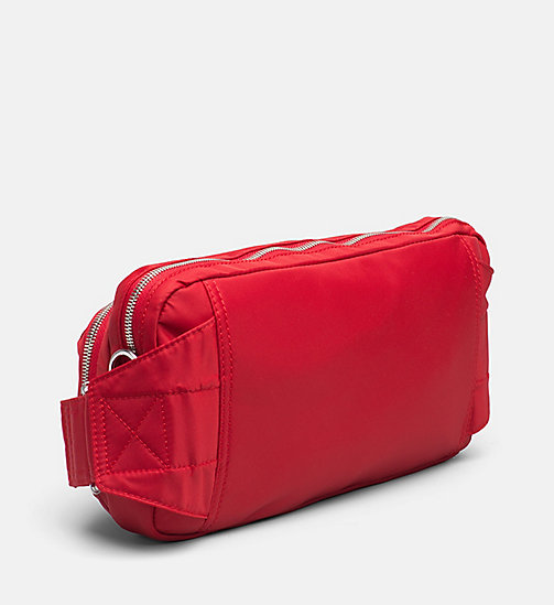 CALVIN KLEIN JEANS Crossover Sling-Bag - SCARLETT -  NEW IN - main image 1