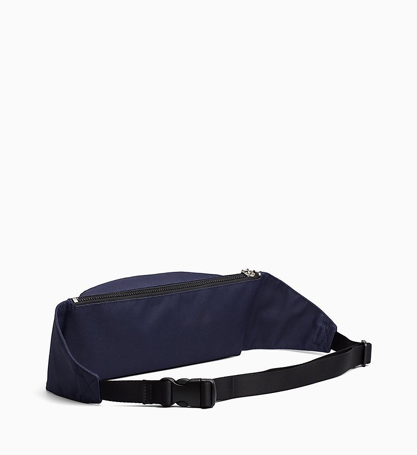CALVIN KLEIN JEANS Sling Crossover - WILD ORCHID - CALVIN KLEIN JEANS WOMEN - detail image 1