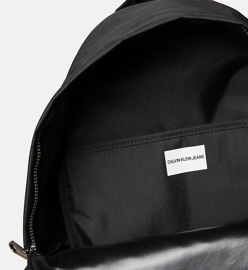 CALVIN KLEIN JEANS Backpack - SCARLET - CALVIN KLEIN JEANS WOMEN - detail image 2