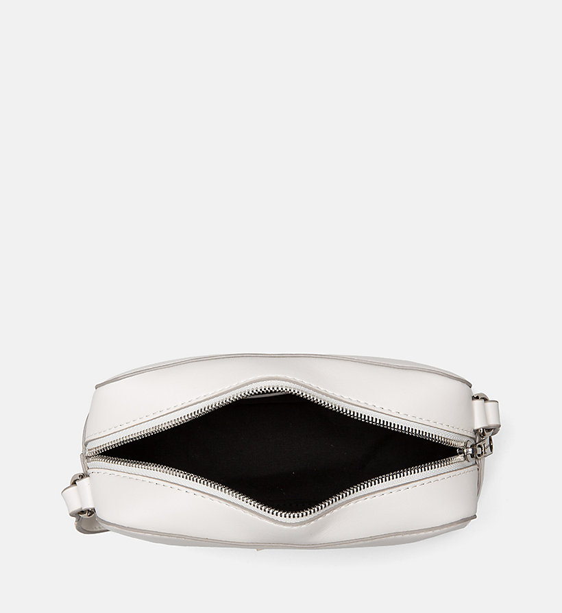 CALVIN KLEIN JEANS Cross Body Bag - BLACK - CALVIN KLEIN JEANS WOMEN - detail image 2