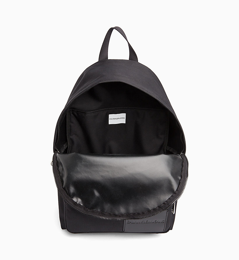 CALVIN KLEIN JEANS Round Backpack - JUNE BUG - CALVIN KLEIN JEANS WOMEN - detail image 2