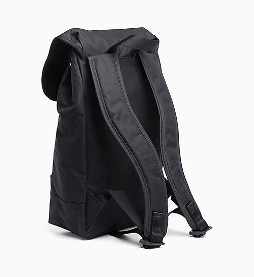 CALVIN KLEIN JEANS Backpack - BLACK SHINE - CALVIN KLEIN JEANS BACKPACKS - detail image 1