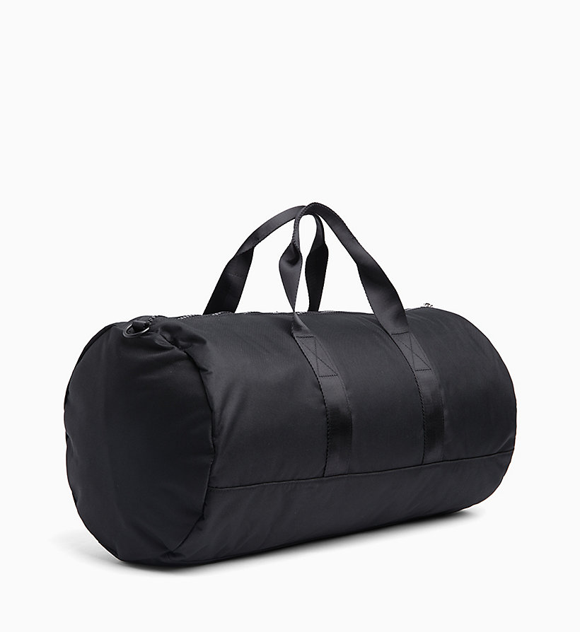 CALVIN KLEIN JEANS Barrel Duffle Bag - JUNE BUG - CALVIN KLEIN JEANS WOMEN - detail image 1
