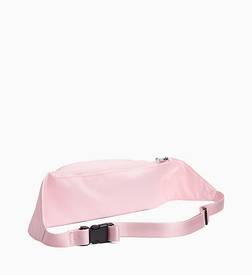 CALVIN KLEIN JEANS Bum Bag - CHINTZ ROSE - CALVIN KLEIN JEANS CROSSOVER BAGS - detail image 1