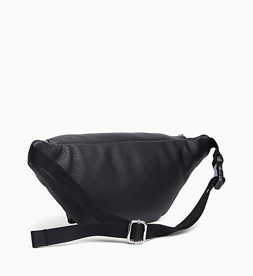 CALVIN KLEIN JEANS Bum Bag - BLACK - CALVIN KLEIN JEANS NEW IN - detail image 1