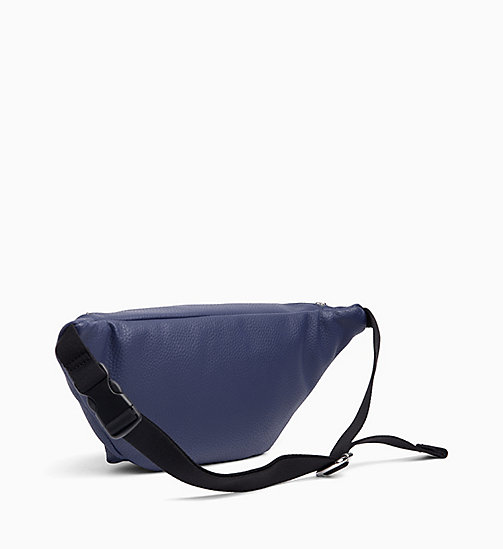 CALVIN KLEIN JEANS Bum Bag - NAVY - CALVIN KLEIN JEANS NEW IN - detail image 1