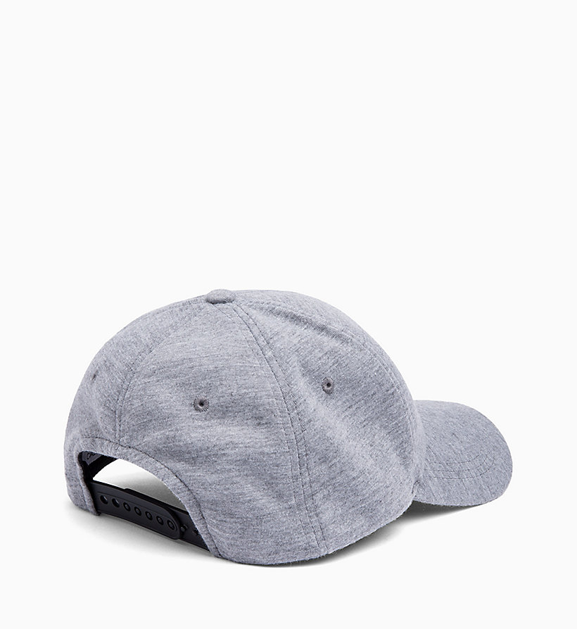CALVIN KLEIN JEANS Cotton Twill Cap - SURF THE WEB - CALVIN KLEIN JEANS WOMEN - detail image 1