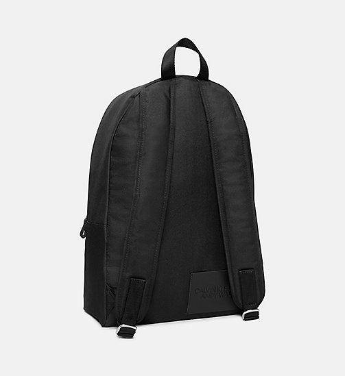 CALVIN KLEIN JEANS Warhol Portrait Campus Backpack - BLACK -  ANDY WARHOL - detail image 1