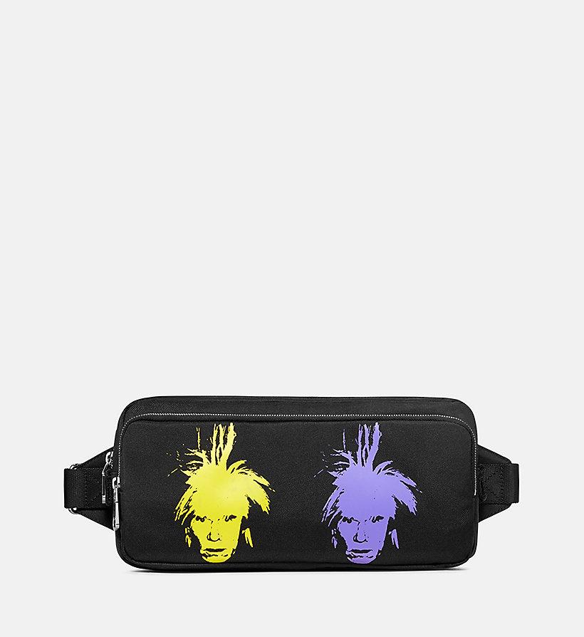 Warhol Portrait Sling Bag Calvin Klein uI0RpO0