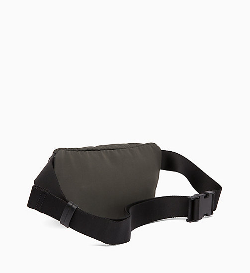CALVIN KLEIN Bum Bag - GREYSTONE - CALVIN KLEIN IN THE THICK OF IT FOR HIM - detail image 1
