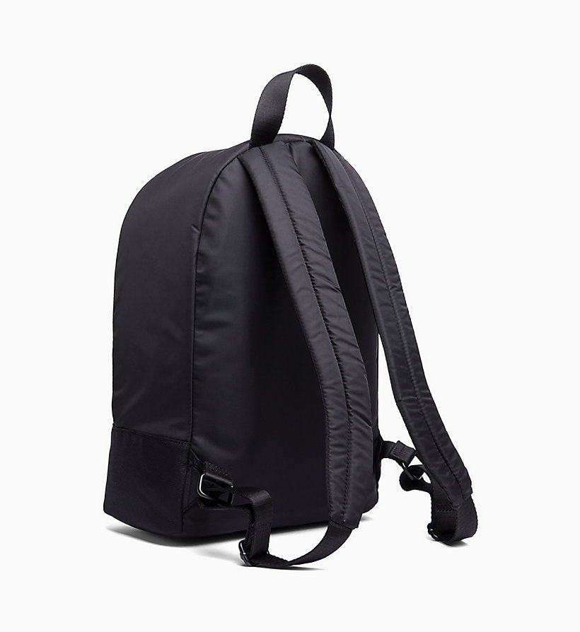 CALVIN KLEIN Round Backpack - NIGHT SCAPE - CALVIN KLEIN MEN - detail image 1