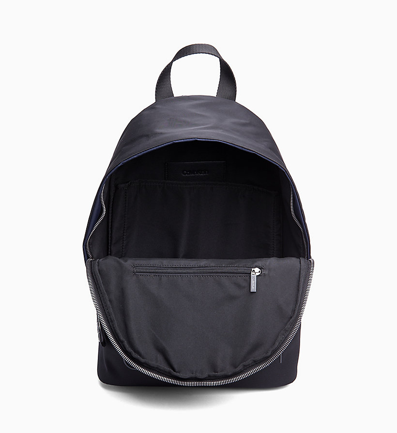 CALVIN KLEIN Round Backpack - NIGHT SCAPE - CALVIN KLEIN MEN - detail image 2