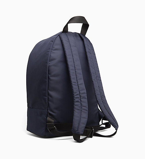 CALVIN KLEIN Round Backpack - NIGHT SCAPE - CALVIN KLEIN The New Off-Duty - detail image 1