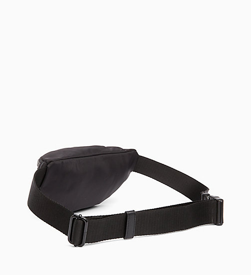 CALVINKLEIN Bum Bag - BLACK -  BUM BAGS - detail image 1