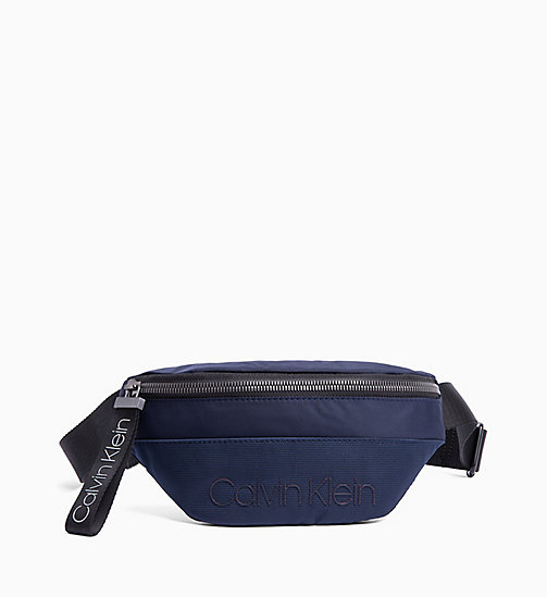 CALVINKLEIN Bum Bag - NIGHT SCAPE - CALVIN KLEIN BUM BAGS - main image