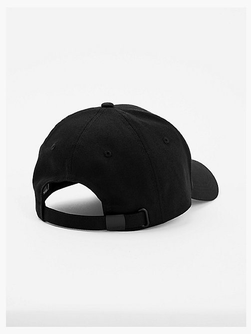 CALVINKLEIN Logo Cap - BLACK - CALVIN KLEIN SHOES & ACCESSORIES - detail image 1