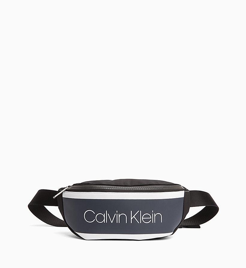 b5ad7f4b238de5 Nylon Bum Bag Calvin Klein®