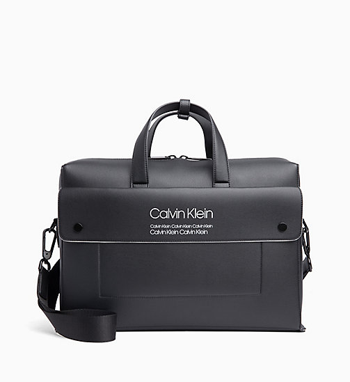 ead87cd33 Men's Bags   Leather & Work Bags   CALVIN KLEIN® - Official Site