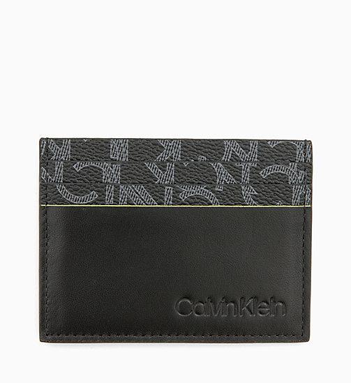 HombreCalvin Accesorios Klein® Pequeños De Carterasamp; N8vmnwO0