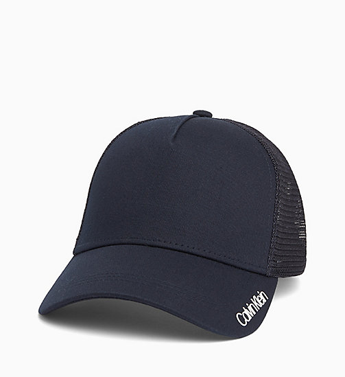514f2948a62 £30.00Cotton Twill Trucker Cap