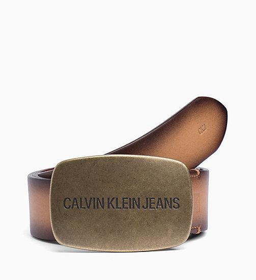 Hombre Cinturones De Calvin De Klein® Cinturones xPg4nxWaq