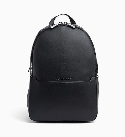 cc712fc123 Men's Backpacks | Leather & Travel Rucksacks | CALVIN KLEIN ...