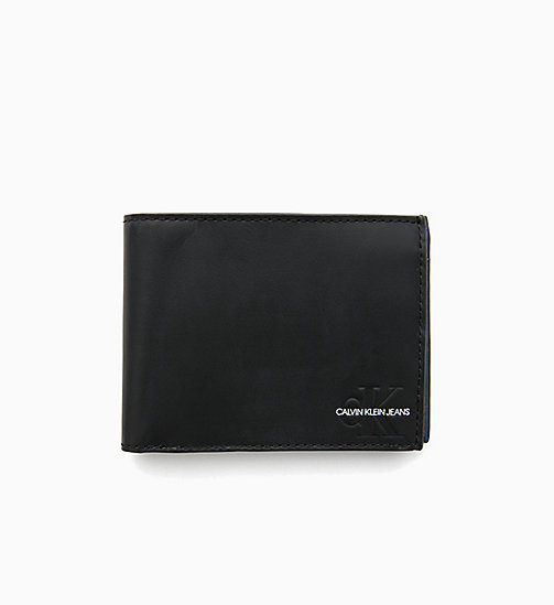 c5991cccd2 Men's Wallets & Card Holders | CALVIN KLEIN® - Official Site