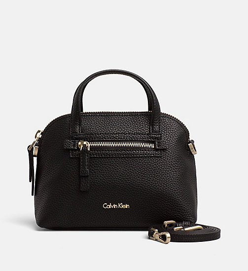 CALVINKLEIN Crossover-Bag - BLACK - CALVIN KLEIN SHOES & ACCESORIES - main image