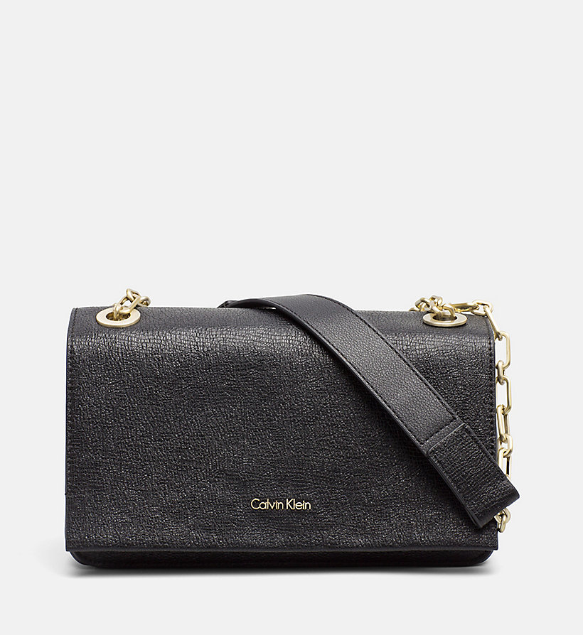 CALVINKLEIN Convertible Shoulder Bag - CEMENT - CALVIN KLEIN WOMEN - main image