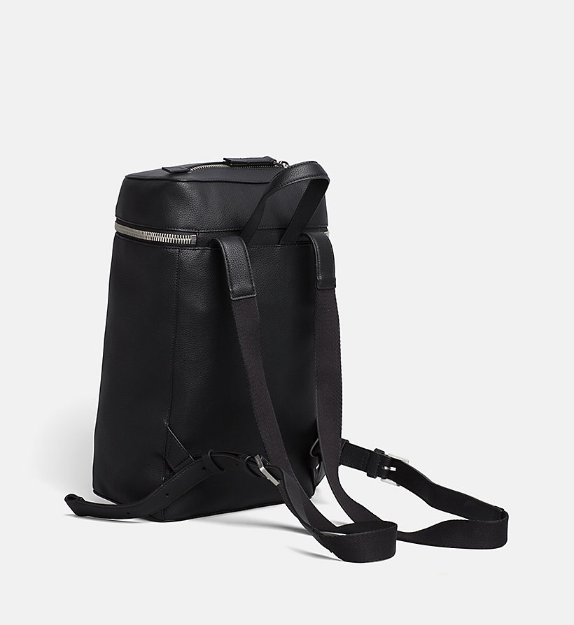 CALVINKLEIN Square Backpack - WHITE - CALVIN KLEIN WOMEN - detail image 3