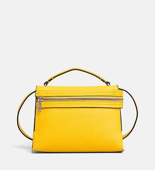 CALVIN KLEIN JEANS Crossover - CANARY - CALVIN KLEIN JEANS CROSSOVER BAGS - main image