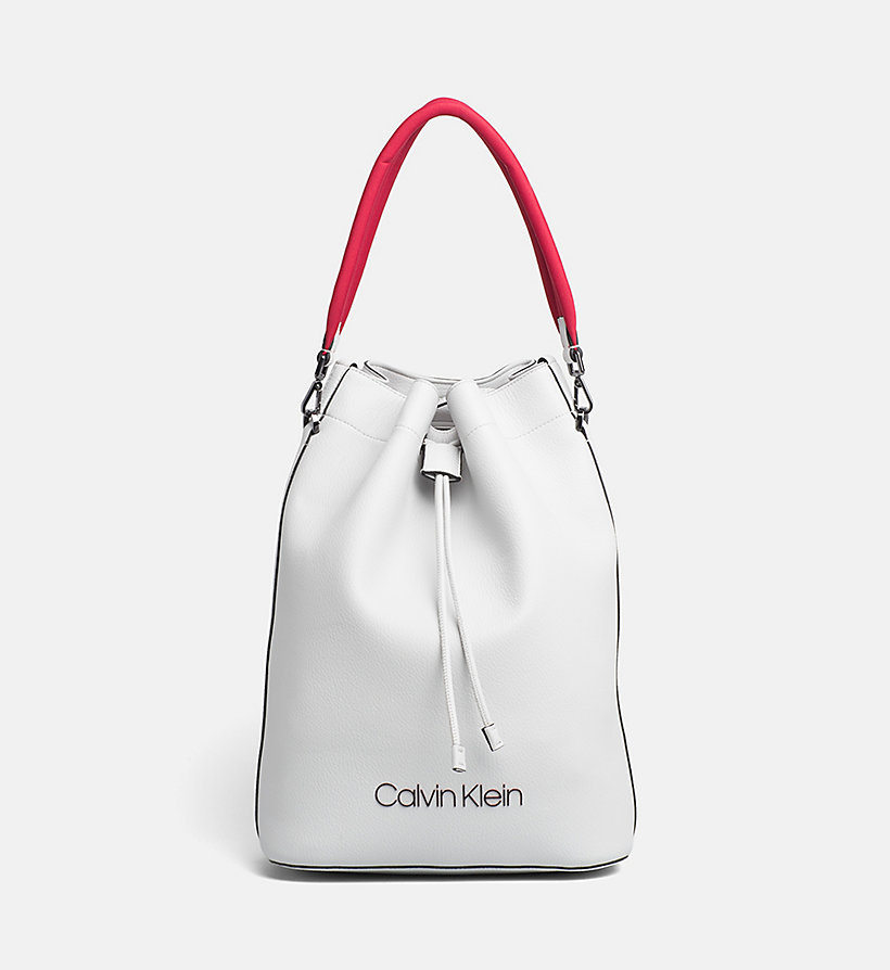 CALVINKLEIN Backpack - BLACK - CALVIN KLEIN WOMEN - main image