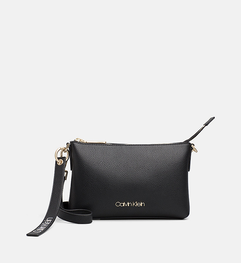 CALVINKLEIN Cross Body Bag - ROUGE - CALVIN KLEIN WOMEN - main image