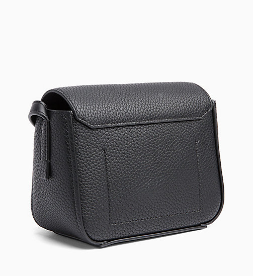 CALVIN KLEIN Small Cross Body Bag - BLACK - CALVIN KLEIN ALL GIFTS - detail image 1