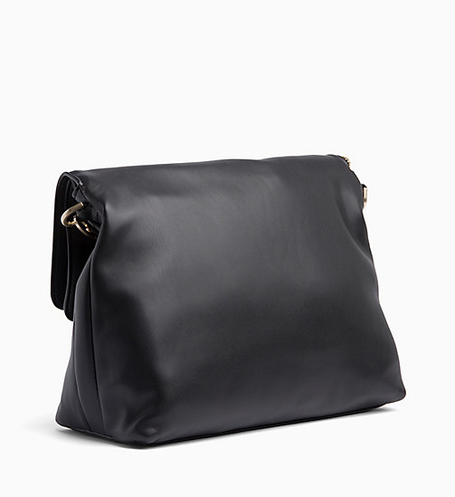 CALVINKLEIN Cross Body Bag - BLACK -  CROSSOVER BAGS - detail image 1