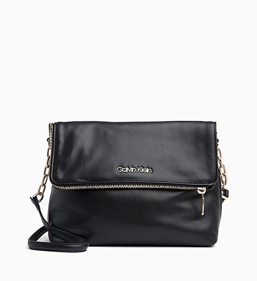 CALVINKLEIN Cross Body Bag - BLACK - CALVIN KLEIN ALL GIFTS - main image