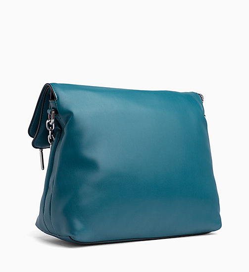 CALVIN KLEIN Crossover-Bag - ARMOUR GREEN - CALVIN KLEIN DAMEN - main image 1